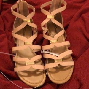 Ladies new shoes